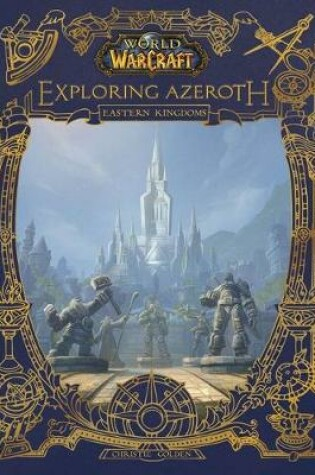 Cover of World of Warcraft: Exploring Azeroth