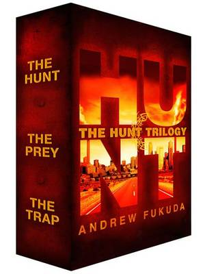 Cover of The Hunt Trilogy