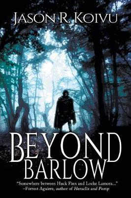 Cover of Beyond Barlow