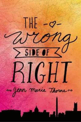 Cover of The Wrong Side of Right