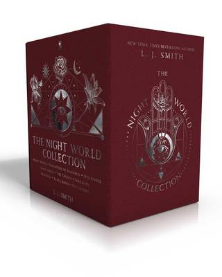 Cover of The Night World Collection
