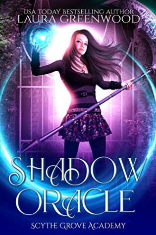 Cover of Shadow Oracle