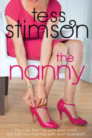 Cover of The Nanny