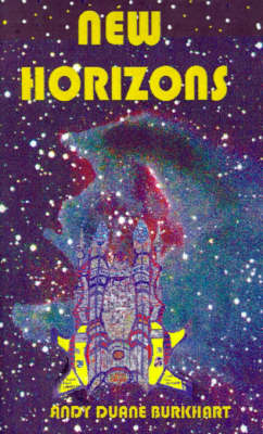 Cover of New Horizons