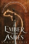 Book cover for An Ember in the Ashes
