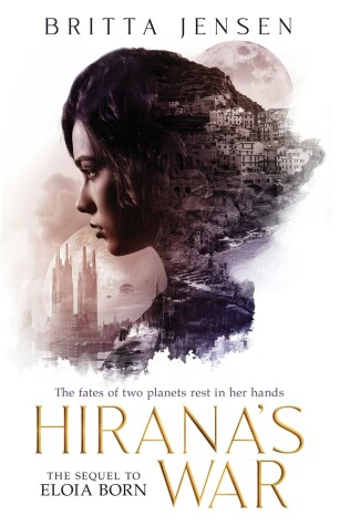 Cover of Hirana's War