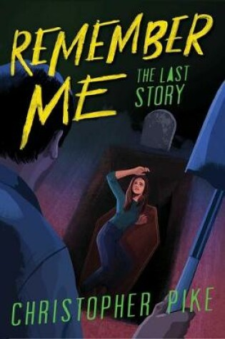 Cover of The Last Story, Volume 3