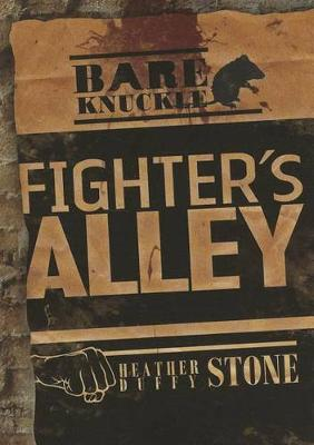 Cover of Fighter's Alley