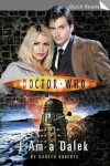 Book cover for Doctor Who: I Am a Dalek