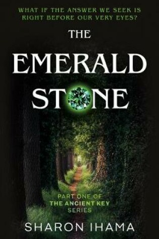 Cover of The Emerald Stone