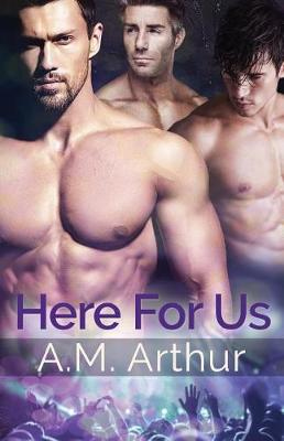 Cover of Here For Us