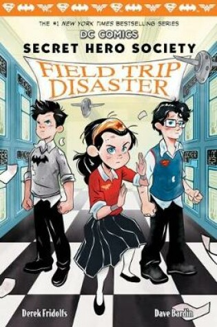 Cover of Field Trip Disaster