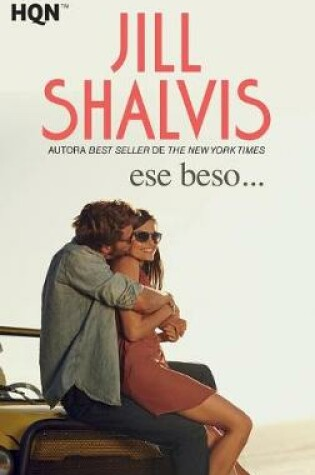 Cover of Ese beso...