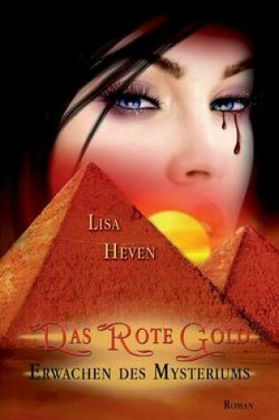 Cover of Das rote Gold Band 1