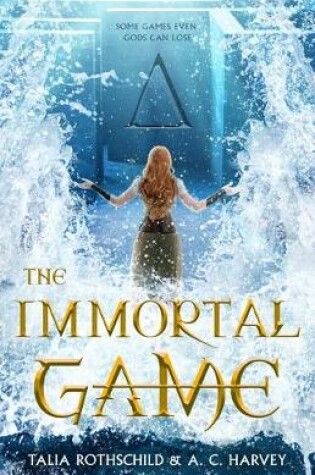 Cover of The Immortal Game