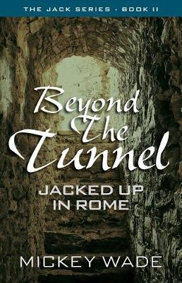 Cover of Beyond the Tunnel