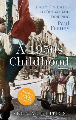 Cover of A 1950s Childhood Special Edition