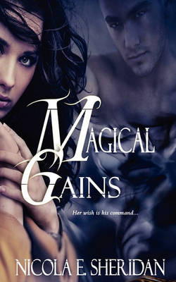 Cover of Magical Gains