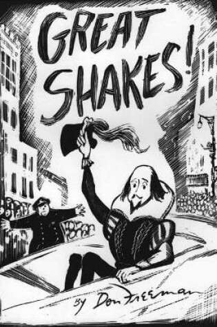 Cover of Great Shakes