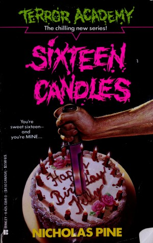 Cover of Sixteen Candles