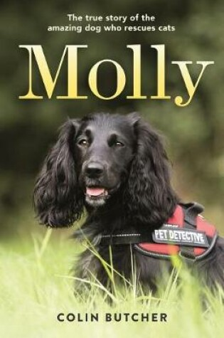 Molly: The True Story of the Amazing Dog Who Rescues Cats