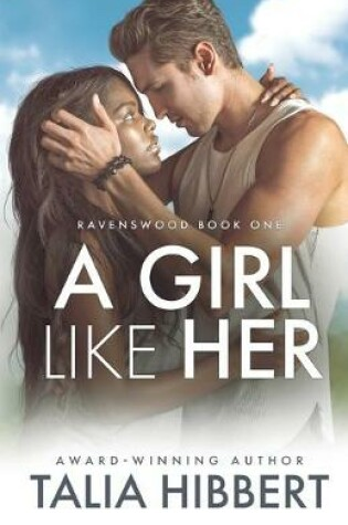 Cover of A Girl Like Her