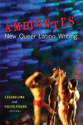 Cover of Ambientes