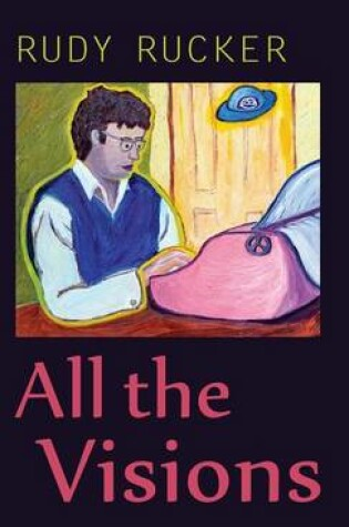 Cover of All the Visions