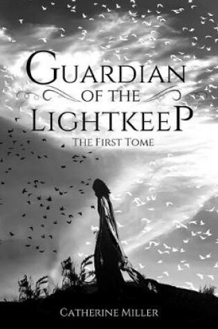Cover of Guardian of the Lightkeep