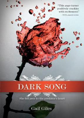 Cover of Dark Song
