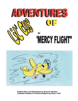 Book cover for Adventures of Lil' Cub