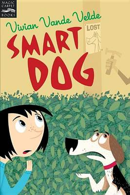 Cover of Smart Dog
