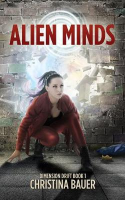 Cover of Alien Minds