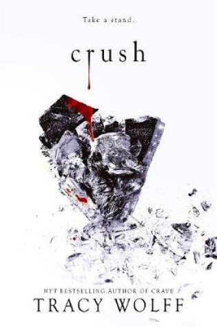 Cover of Crush