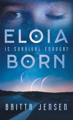 Cover of Eloia Born