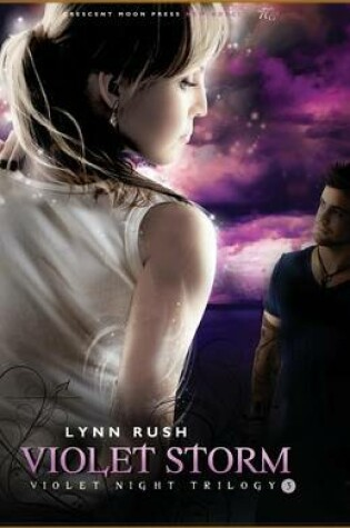 Cover of Violet Storm