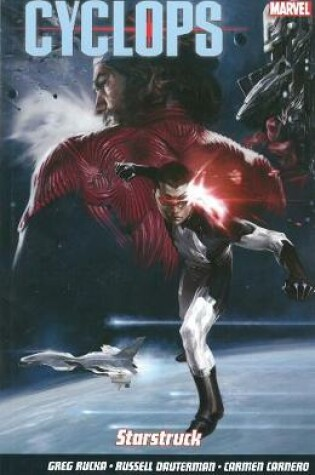 Cover of Cyclops Vol. 1: Starstruck