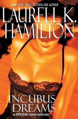 Cover of Incubus Dreams