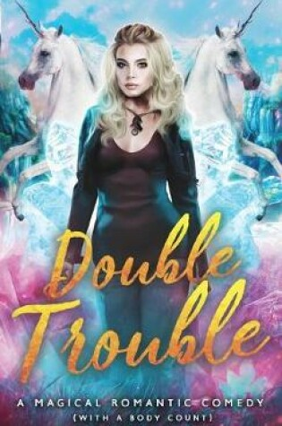 Cover of Double Trouble