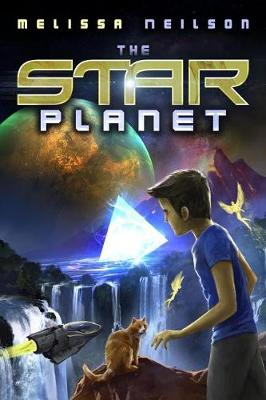 Cover of The Star Planet
