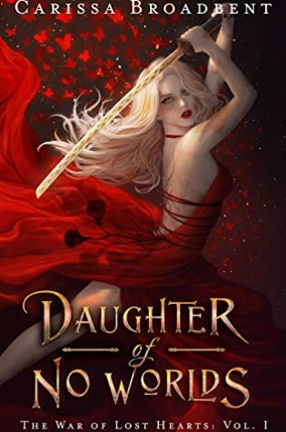 Cover of Daughter of No Worlds