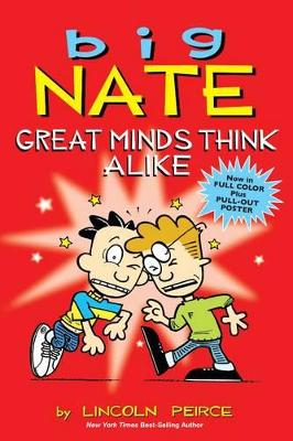 Cover of Great Minds Think Alike