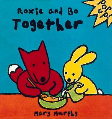 Cover of Roxie and Bo Together