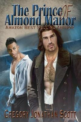 Cover of The Prince of Almond Manor