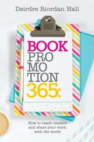 Cover of Book Promotion 365