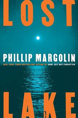 Cover of Lost Lake