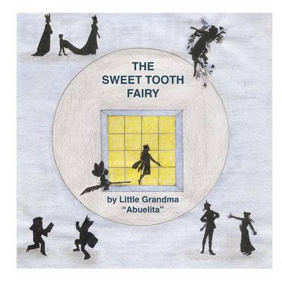Cover of The Sweet Tooth Fairy