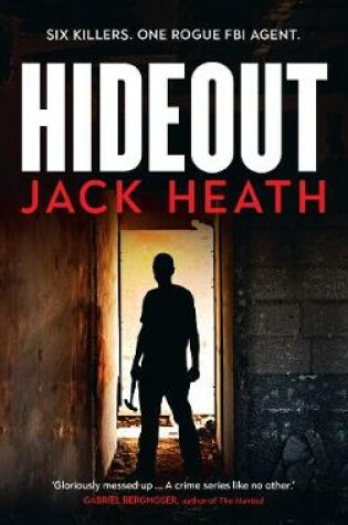 Cover of Hideout