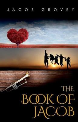 Book cover for The Book of Jacob
