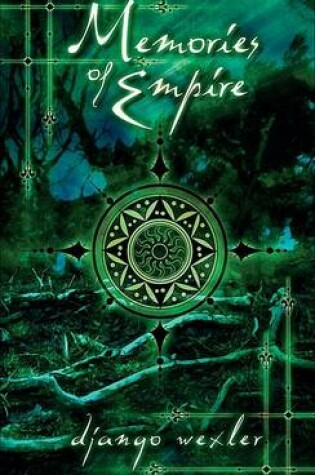 Cover of Memories of Empire